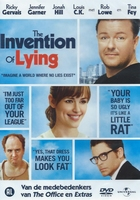 Humor DVD - Invention of Lying