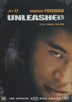 Actie DVD - Unleashed (2 DVD SE)