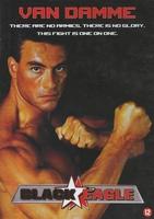 Actie DVD - Black Eagle