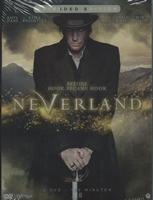 Avontuur DVD - Neverland (2 DVD SE)