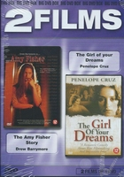 DVD Amy Fisher & Girl of Your Dreams