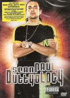 Sean Paul DVD Duttyology