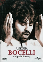 Andrea bocelli - A night in Toscany