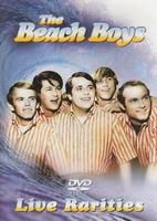Beach Boys - Live Rarities
