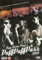 Big Snoop Dogg's PuffPuffPass Tour
