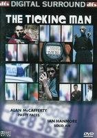 Actie film - The ticking man
