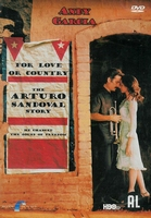 DVD Drama - For love or Country