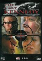 DVD Drama - The last Kennedy