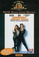 DVD Humor - Desperately Seeking Susan