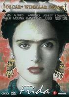 DVD Drama - Frida