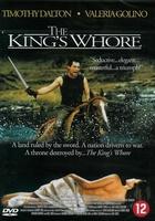 DVD Aktie - The King's Whore