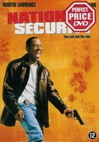 DVD Humor - National Security