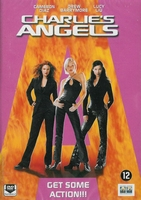 DVD Actie - Charlie's angels - Get Some Action