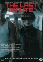 DVD Speelfilm - The last Minute