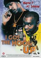 DVD Humor - I Got The Hook-Up