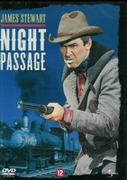 DVD western - Night passage