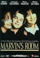 DVD Drama - Marvin's Room