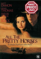 Drama DVD - All the Pretty Horses