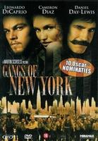 DVD Actie - Gangs of New York