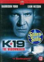 DVD Actie - K-19 The widowmaker