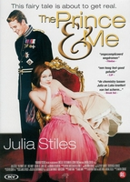 DVD Humor - The Prince & Me