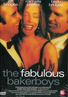 DVD Drama - The Fabulous Bakerboys