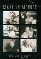 DVD Documentaires - Marilyn Monroe