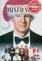 DVD Humor - Mixed Nuts