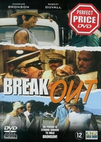 DVD Actie - Break Out