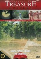 DVD Documentaires - Treasure Hunters deel 1