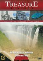 DVD Documentaires - Treasure Hunters deel 2