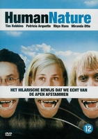 DVD Humor - Human Nature