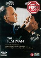 DVD Aktie - The freshman