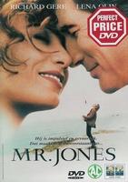DVD Drama - Mr. Jones