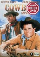 DVD western - Cowboy
