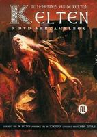DVD box - De legendes van de Kelten