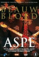 Tv DVD serie Pieter Aspe - Blauw bloed
