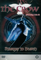 DVD TV series - The Crow 6 t/m 10