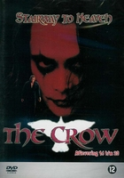 DVD TV series - The Crow 16 t/m 20