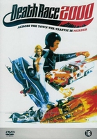 DVD Actie - Death Race 2000