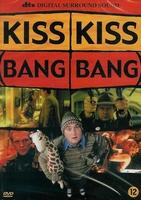 DVD Humor - Kiss Kiss Bang Bang