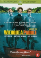 DVD Humor - Without a Paddle