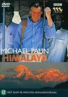 DVD Michael Palin Himalaya