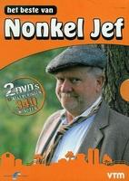 DVD TV series - Nonkel Jef