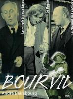 DVD box - Bourvil
