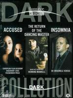 DVD box - Lumiere Dark Collection