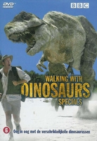 Documentaire DVD - Walking with Dinosaurs