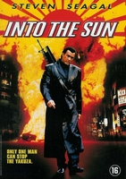 DVD Actie - Into the sun