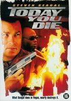DVD Actie - Today you die