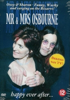 DVD TV series - Mr. And Mrs. Osbourne